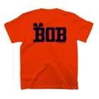 SUNWARD-1988のどどーーんとBOB!ver.2 Tシャツ