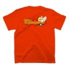 高尾宏治のRubyプログラミング少年団 公式Tシャツ T-shirtsの裏面