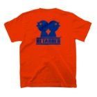 Lost Frog Productions [OFFICIAL GOODS]のRETARDED Tシャツ