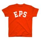 ゴンの EPS(白) T-shirts