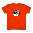 SZK GALLERYのSaburou face T-shirts