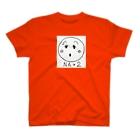 KAMIKAMIのナナX2 T-shirts