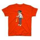 アストロ温泉の流行の最先端 T-shirts