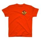 G-SOUL商店の両面プリントTシャツ(2)濃色 T-shirts
