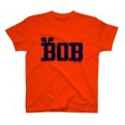 SUNWARD-1988のどどーーんとBOB!ver.2 T-shirts