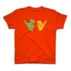 チョモランマリの小鳥の笛 T-shirts