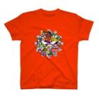 ひきこもりつむるくん🌜のTOGETOGEくん T-shirts