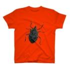 アズペイントの虫 T-shirts