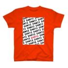 SWEET&SPICY 【 すいすぱ 】のDARTS (ドット) T-shirts
