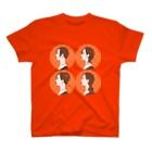 colorfulのオランジェット・イメチェン T-shirts