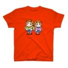 ひろみんのはらぺこ兄妹 T-shirts