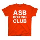 ASB boxingclub SHOPのASBオリジナルアイテム T-shirts