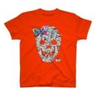 有坂愛海ショップの有坂愛海×326「グロスカルリボン」 T-shirts