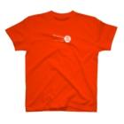 CoCoCotのてくてく太陽系2020<みたか太陽系ウォーク応援!> T-shirts