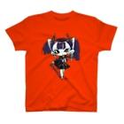 ヤヤチョモランマの丑三つ日寺ちゃん T-shirts
