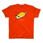 tama.tのつちのこ T-shirts