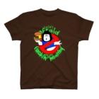 NEET of THE DEAD!!のレストラン・オブ・ザ・デッド T-shirts