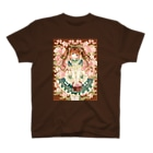 夢々の乙女桜 T-shirts