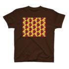 7_nanaのChocolate Coating(各種7点限定) T-shirts