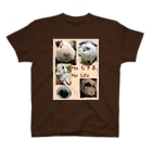 むぎ茶を崇める会の自分が欲しい物 T-shirts