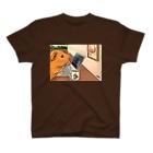 Lichtmuhleのノマドワーカーなモルモット T-Shirt