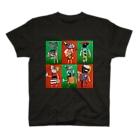 nunoitoasobiのイタリアンなヒトタチ T-Shirt