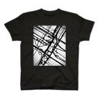 Dragon R3 FactoryのLife maze T-shirts