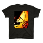 clockblocker goodsのMUFF T-shirts