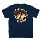 TarCoon☆GooDs - たぁくーんグッズのStanDard☆TarCoon T-shirtsの裏面