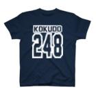 クロート・クリエイションのコクドー248 T-shirts
