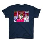 トーマスタイルの雷の門 T-shirts