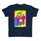 葉若のりこの小学生だったあの頃の君へ T-shirts