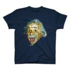 ひきこもりつむるくん🌜のTENSAIくん T-shirts