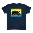 カバコレのKABA & CHILD T-shirts