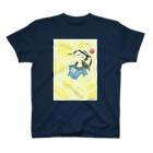 目玉堂のレモンスカッシュ T-shirts