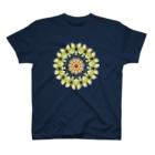 🏕小川ハルのトウモロコシの万華鏡 T-shirts