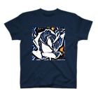 MomenTees ANNEXのアオイホノオ T-Shirt