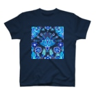 南天大の1:Pattern such as the picture tile T-Shirt