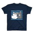 まりまりのAnzu&Ringo T-shirts