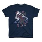 魚の目玉 SUZURI店の雧卯アイル サマーバージョン T-Shirt