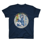 SO-yanのJapanese Beauty_日向 T-shirts
