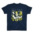 金星灯百貨店のなんと三角 銀河潜水 T-shirts