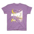 金星灯百貨店の銀河バケーション T-shirts