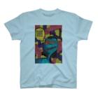 星野児胡の私の考え T-shirts