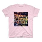 道行屋雑貨店のショーケース T-shirts