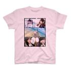 萌乃莉奈@モエノブランドの萌乃莉奈公式Tシャツ(萌乃莉奈監督) T-shirts