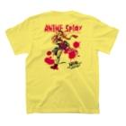 アニスプやさんのANIME Splay vol.17 Tシャツ