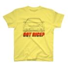 RATSUN620.JPのGOTRICE?vol.1 T-shirts