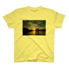 kanedaのMiyajima T-shirts