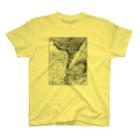 rk_afのKOV_bl T-shirts